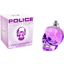Police To Be Woman  <em> Eau de parfum (Edp) Spray</em>