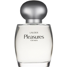 Pleasures for Men - Cologne Spray