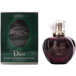 Poison - Eau de toilette (Edt) Spray