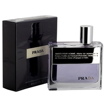 Prada Man - Eau de Toilette (Edt) Spray