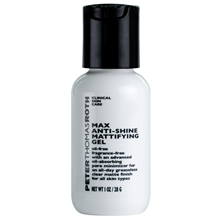 Max Anti Shine Matifying Gel