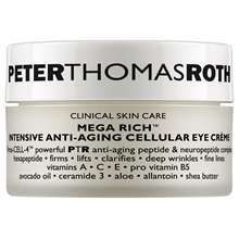 Mega Rich Intensive Anti Aging Cellular Eye Cream