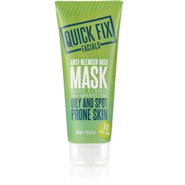 Anti Blemish Mud Mask