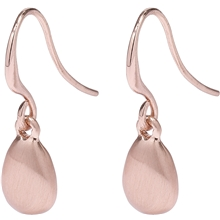 Lilian Rose Gold Earrings