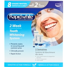 2 Week Teeth Whitening System