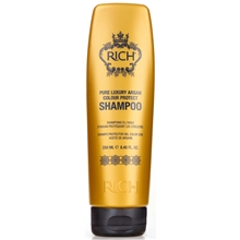 Pure Luxury Argan Colour Protect Shampoo
