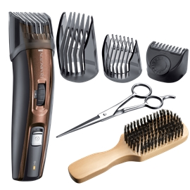 mb4045 beard trimmer kit remington elektroniska produkter shopping4net. Black Bedroom Furniture Sets. Home Design Ideas