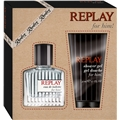 Replay Man - Giftset