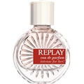 Replay Intense Woman - Eau de parfum Spray