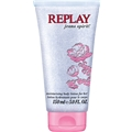 Replay Jeans Spirit Woman - Body Lotion