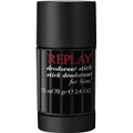 Replay Man - Deodorant Stick