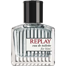 Replay Man - Eau de toilette (Edt) Spray