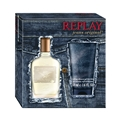 Replay Jeans Original For Him - Gift Set