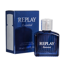 50 ml - Replay Essential for him