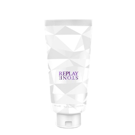 Replay Stone For Her - Body Shampoo