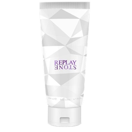 Replay Stone For Her - Body Lotion