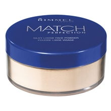 Match Perfection Silky Loose Face Powder