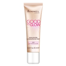 25 ml - No. 001 - Good To Glow Highlighter