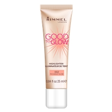 25 ml - No. 002 - Good To Glow Highlighter