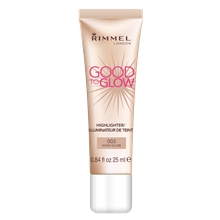 25 ml - No. 003 - Good To Glow Highlighter