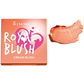 Royal Blush - Cream Blush