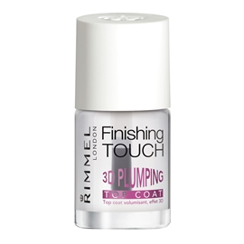 Finishing Touch - 3D Top Coat