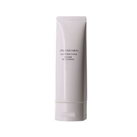 Shiseido Men Cleansing Foam