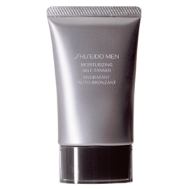 Shiseido Men Moisturizing Self Tanner