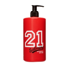 Salming 21 Red - Hair & Body Shower