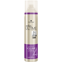 Styliste Ultime Volume Hairspray - Extra Strong