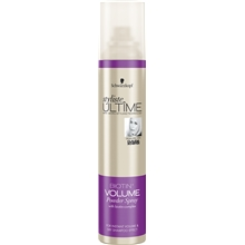 Styliste Ultime Volume Powder Spray