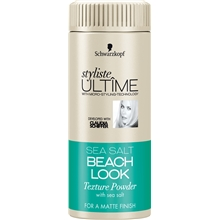 Styliste Ultime Beach Look Texture Powder