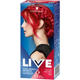 Live Color XXL HD Ultra Brights