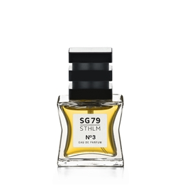 SG79 STHLM No 3 - Eau de parfum (Edp) Spray