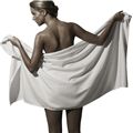 SPA Bath Towel