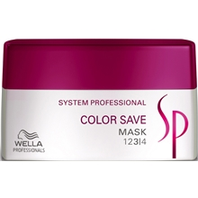 200 ml - Wella SP Color Save Mask