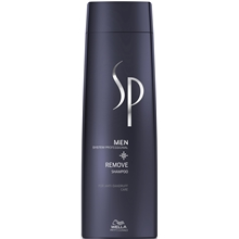 Wella SP Men Remove Shampoo