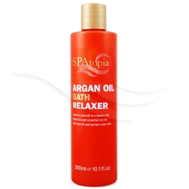 Argan Oil Bath Relaxer