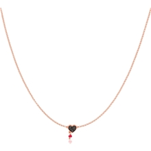 314932510 Motif Necklace Heart