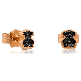 414933500 Motif Earrings Teddy