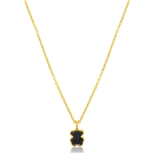 115434542 Vermeil Silver TOUS Color Necklace