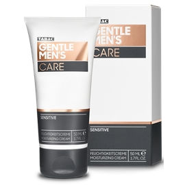 Gentle Men's Care - Moisturizing Cream