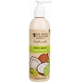 Lime & Coconut Body Wash