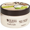 Lime & Coconut Body Butter