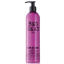 Bed Head Dumb Blonde  <em> Shampoo</em>