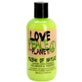 Love Peace Planet Freak of Nature Volumizer