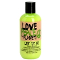 Love Peace Planet Let it Be Leave In Conditioner