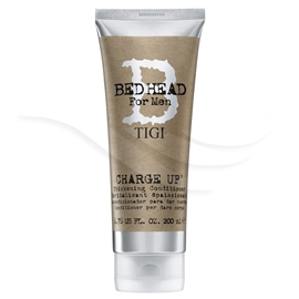 Bed Head For Men Charge Up Conditioner