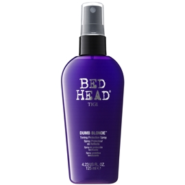 Bed Head Dumb Blonde - Toning Protection Spray