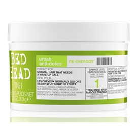 Urban Anti-Dotes Re-Energize Treatment Mask